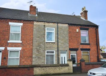 Thumbnail 2 bed property for sale in Forest Road, Kirkby-In-Ashfield, Nottingham