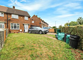 Thumbnail 3 bed end terrace house to rent in Chipperfield Road, Orpington, Kent