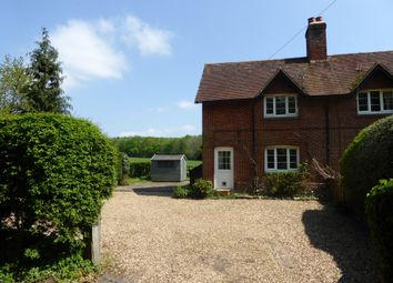 Thumbnail 3 bed semi-detached house to rent in Andwell, Hook
