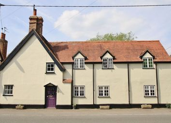 Thumbnail 4 bed detached house for sale in Brook Street, Benson, Wallingford