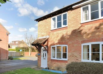 Thumbnail 2 bed semi-detached house for sale in Peachey Drive, Thatcham