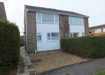 Thumbnail 2 bedroom property for sale in Shakespeare Road, St. Ives, Huntingdon