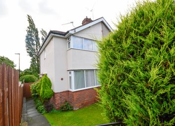 Thumbnail 2 bed semi-detached house for sale in Foxwood Grove, Sheffield