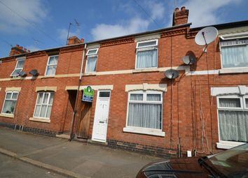 Thumbnail 2 bed terraced house to rent in Canon Street, Kettering