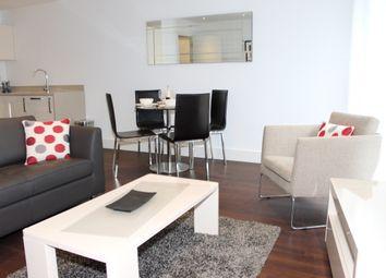 Thumbnail 1 bed flat to rent in Waterlow Court, Queensland Terrace, Islington