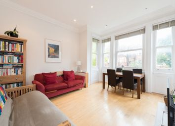 Thumbnail 1 bedroom flat for sale in Eton Avenue, London