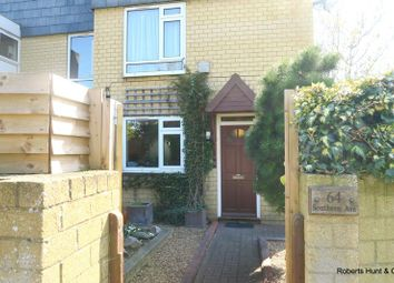 Thumbnail 3 bed town house for sale in Southern Avenue, Feltham