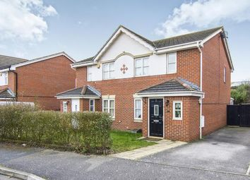 Thumbnail 3 bed semi-detached house for sale in ., Rainham, Essex