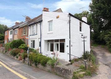 Thumbnail 1 bed end terrace house for sale in Horn Street, Hythe