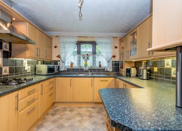 Thumbnail 4 bed detached house for sale in Oakhurst, Grayshott, Hindhead