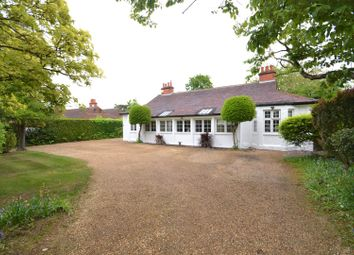 Thumbnail 4 bed detached bungalow for sale in The Gallop, Sutton