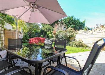 Thumbnail 4 bed semi-detached house for sale in Bradstow Way, Broadstairs