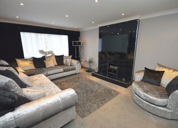 Thumbnail 5 bedroom detached house for sale in Falkirk Avenue, Widnes