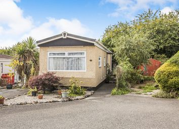 Thumbnail 2 bed bungalow for sale in Warwick Drive Buckler Village, St. Austell