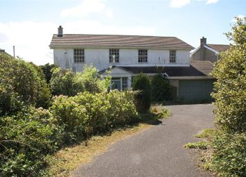 Thumbnail 4 bedroom property for sale in Hanson Drive, Fowey
