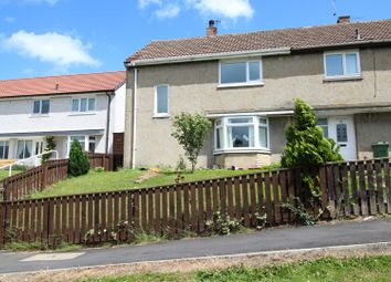 Thumbnail 3 bed terraced house for sale in Mansell Crescent, Peterlee, Durham