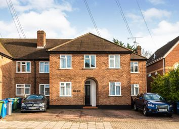 Thumbnail 2 bed flat for sale in Kenton Lane, Harrow