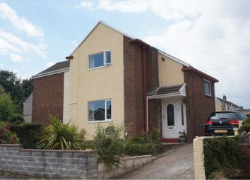 Thumbnail 2 bed semi-detached house for sale in Cefn Hengoed Road, Winch Wen