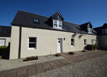 Thumbnail 3 bed terraced house for sale in Henry's Place, Drongan, East Ayrshire