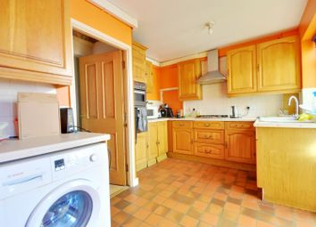 Thumbnail 4 Bed Semi Detached House To Rent In Lodge Close Uxbridge Middle
