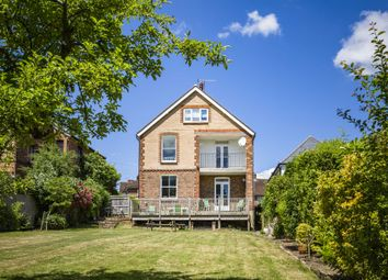 Thumbnail 5 bed detached house for sale in East Cliff Road, Southborough, Tunbridge Wells