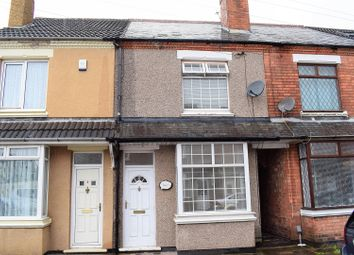 Thumbnail 3 bed property for sale in Earl Street, Bedworth