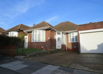 Thumbnail 3 bedroom detached bungalow for sale in Clevedon Road, Luton