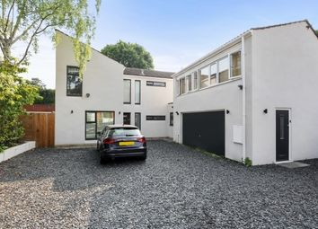 Thumbnail 4 bedroom property to rent in Hersham Road, Walton