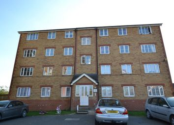 Thumbnail 2 bed flat to rent in Village Close, Hoddesdon