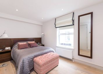 Thumbnail 3 bed property for sale in Abberley Mews, Clapham