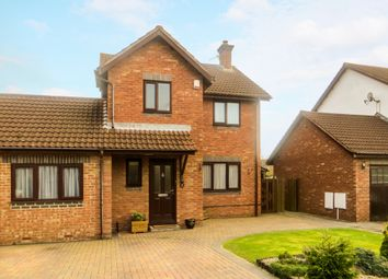 Thumbnail 3 bed link-detached house for sale in Sadbury Close, Weston Super Mare