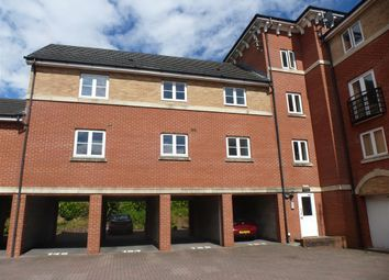 Thumbnail 2 bedroom property to rent in Padstow Road, Churchward, Swindon