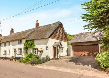 Thumbnail 3 bedroom detached house for sale in Budleigh Salterton, Devon