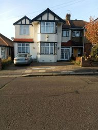 Thumbnail 5 bedroom semi-detached house for sale in Merrivale Avenue, Ilford
