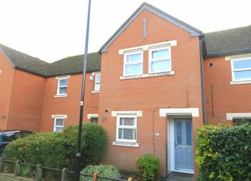 Thumbnail 2 bed terraced house to rent in Padbury Close, Bedfont, Feltham