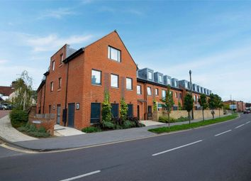 Thumbnail 2 bedroom flat for sale in St Margarets Way, Midhurst, West Sussex