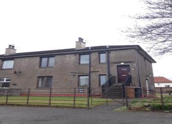 Thumbnail 2 bedroom flat to rent in Glenmarkie Terrace, Dundee