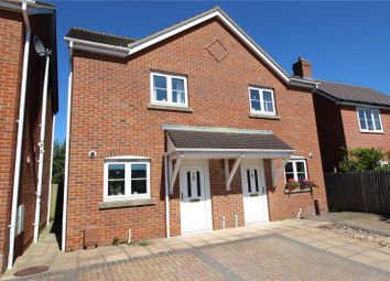 Thumbnail 2 bed detached house for sale in Blackmans Way, Bishops Waltham, Hampshire