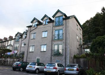 Thumbnail 2 bed flat to rent in Windermere Road, Kendal