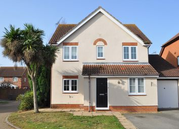 Thumbnail 4 bedroom detached house for sale in Shelbourne Close, Kesgrave