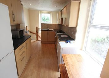 Thumbnail 6 bed property to rent in Alexandra Place, Mutley, Plymouth