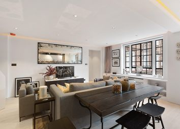 Thumbnail 2 bed duplex to rent in Chelsea Manor Street, Chelsea, London