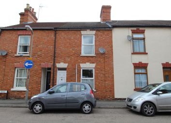 Thumbnail 2 bedroom terraced house for sale in Aylesbury Street, Wolverton