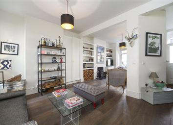 Thumbnail 5 bed terraced house to rent in Clifford Gardens, London