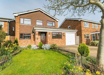 Thumbnail 5 bed detached house for sale in Windmill Hill Drive, Bletchley, Milton Keynes