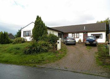 Thumbnail 4 bed detached bungalow for sale in Bancyffordd, Llandysul