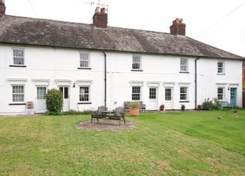 Thumbnail 3 bed property for sale in The Green, Chartham, Canterbury