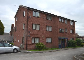 Thumbnail 2 bedroom flat for sale in 8 Hutchinson Court, Gerard Road, Rotherham