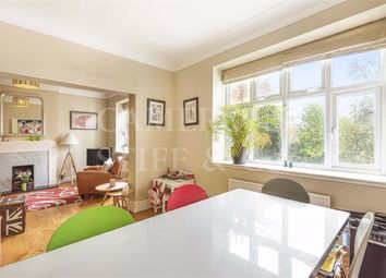 Thumbnail Studio for sale in Shoot Up Hill, London