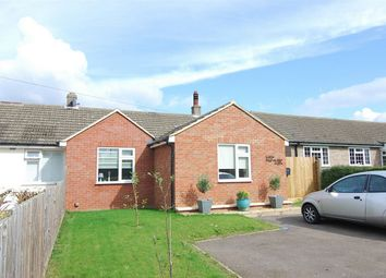 Thumbnail 3 bed semi-detached house for sale in High Street, Ellington, Huntingdon